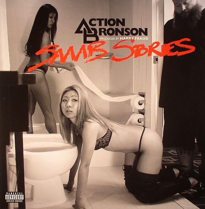 Action Bronson Saab Stories Vinyl At Juno Records-2755