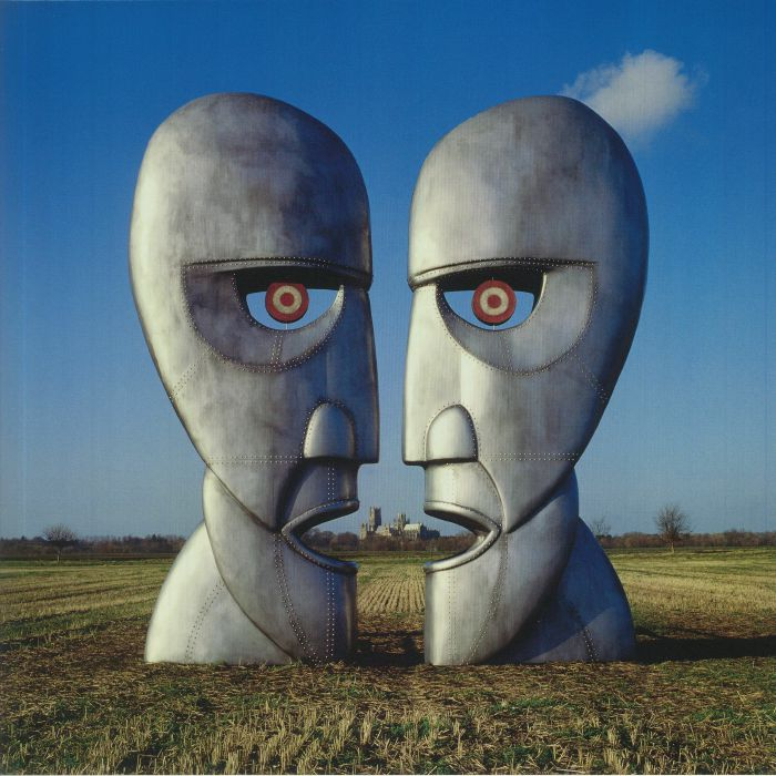 PINK FLOYD The Division Bell (reissue) vinyl at Juno Records