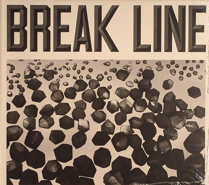 WILDER, Anand/MAXWELL KARDON - Break Line The Musical