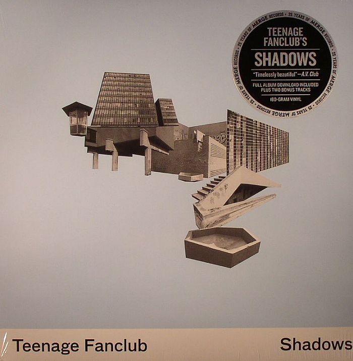 Teenage Fanclub Shadows Vinyl At Juno Records