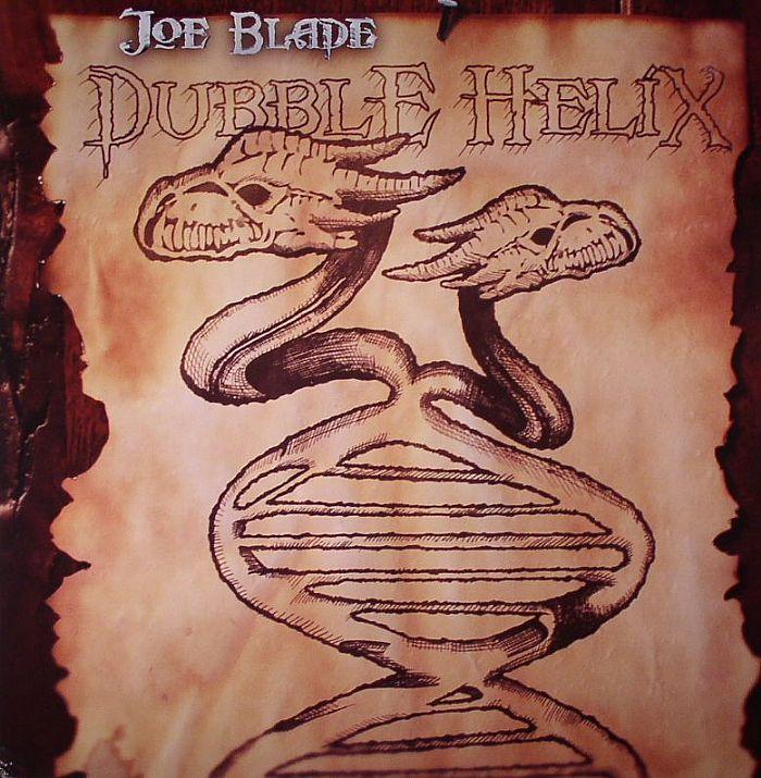 BLADE, Joe - Dubble Helix