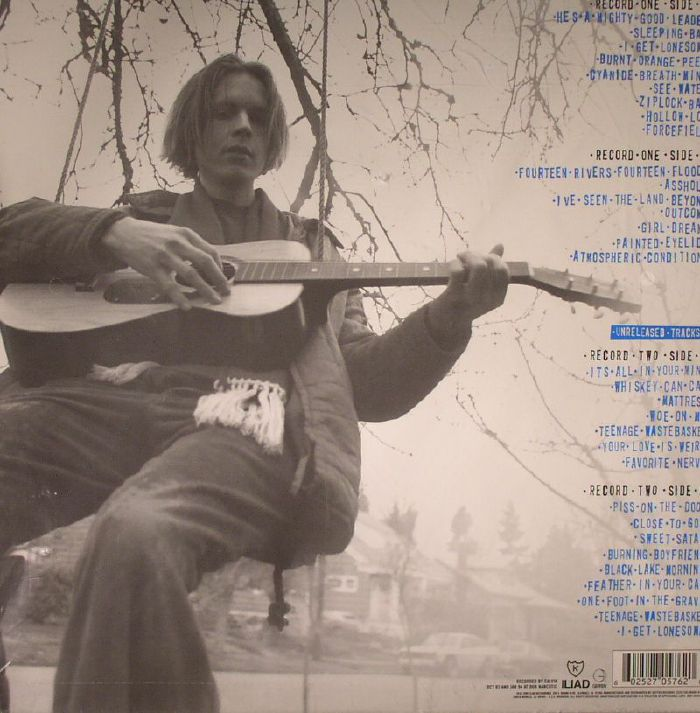 BECK - One Foot In The Grave (Expanded 15th Anniversary Edition)
