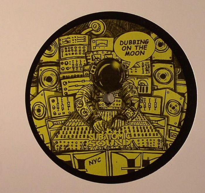 SUBATOMIC SOUND SYSTEM - Jah Jah