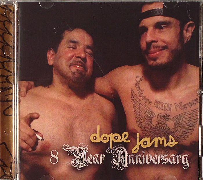 SLOW TO SPEAK - Dope Jams 8 Year Anniversary