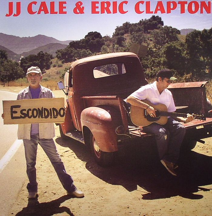 Jj Cale Eric Clapton Road To Escondido Vinyl At Juno Records