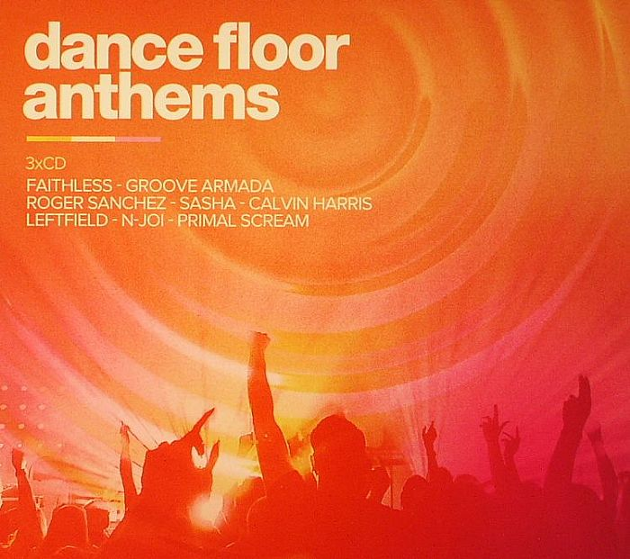 VARIOUS - Dance Floor Anthems