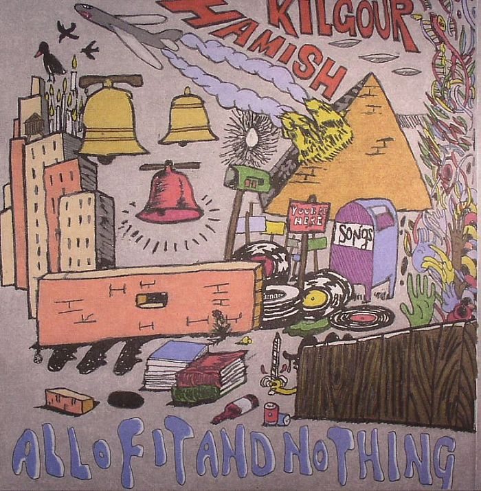 KILGOUR, Hamish - All Of It & Nothing
