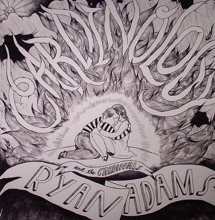 ADAMS, Ryan/THE CARDINALS - Cardinology