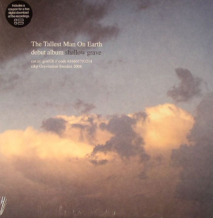 TALLEST MAN ON EARTH, The - Shallow Grave