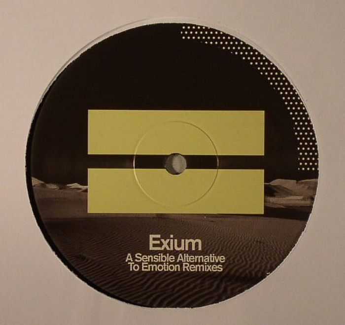 EXIUM - A Sensible Alternative To Emotion Remixes