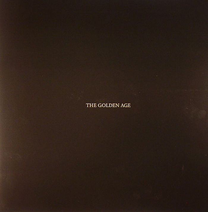 OTTODOX - The Love Of A Former Golden Age Pt I: The Golden Age
