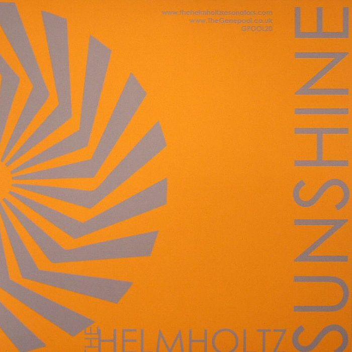 HELMHOLTZ RESONATORS, The - Sunshine