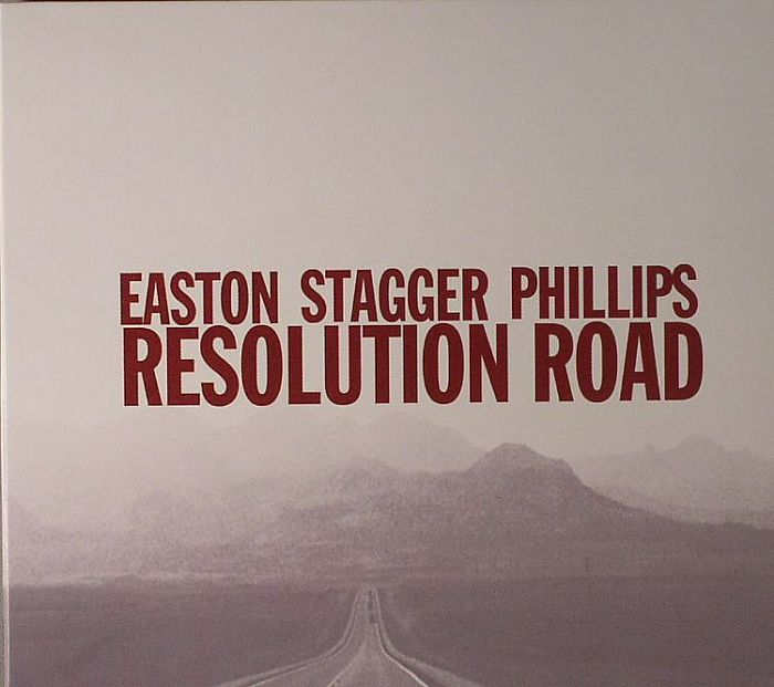 EASTON STAGGER PHILLIPS - Resolution Road