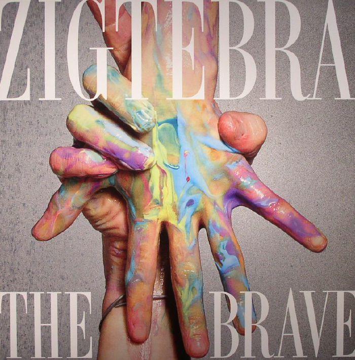 ZIGTEBRA - The Brave