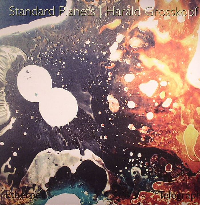 STANDARD PLANETS/HARALD GROSSKOPF - Ethernet/Telegraph