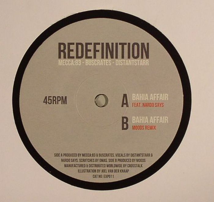 REDEFINTION - Bahia Affair