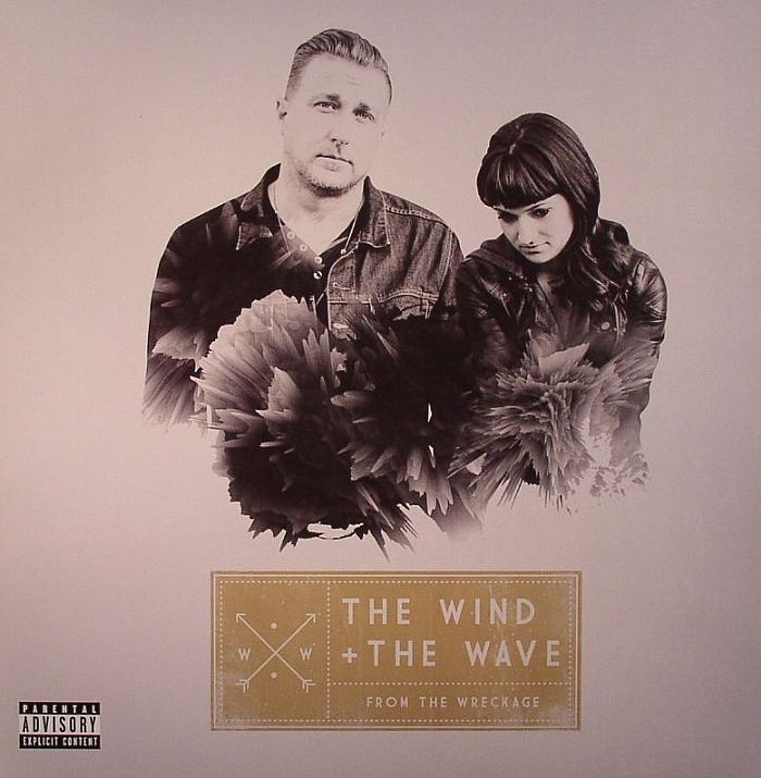 WIND & THE WAVE, The - From The Wreckage