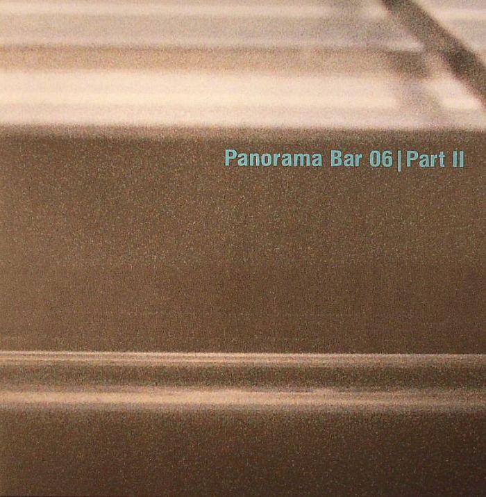 OLIVERWHO FACTORY, The/DEADBEAT/NICK HOPPNER/MAKAM/MARCEL DETTMANN - Panorama Bar 06 Part II