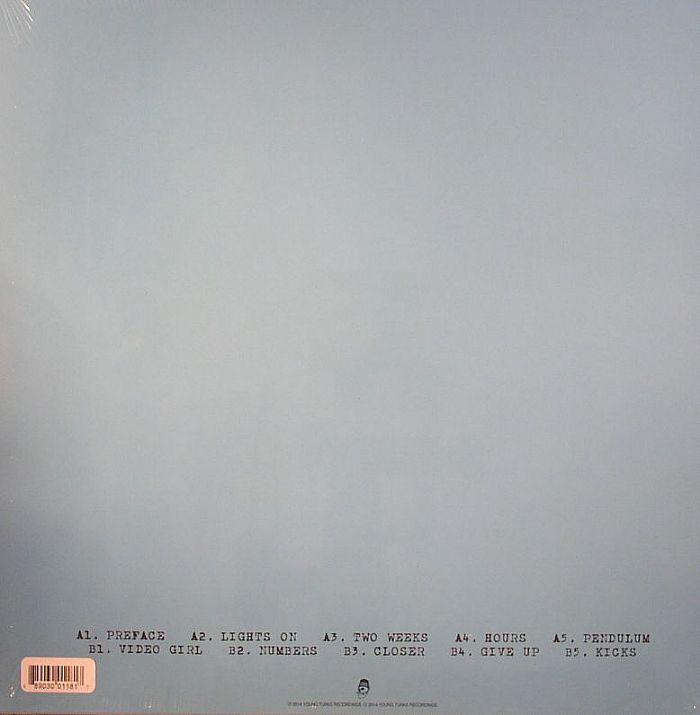 FKA TWIGS - LP1