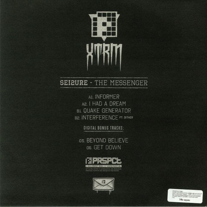 SEI2URE - The Messenger