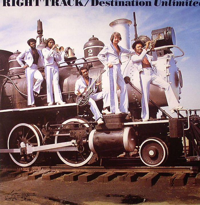 RIGHT TRACK - Destination Unlimited