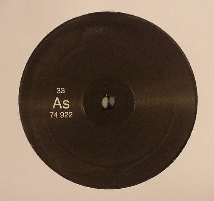 MINISTRY - Experimental Album: Double U Ey Eks Zero One Nine