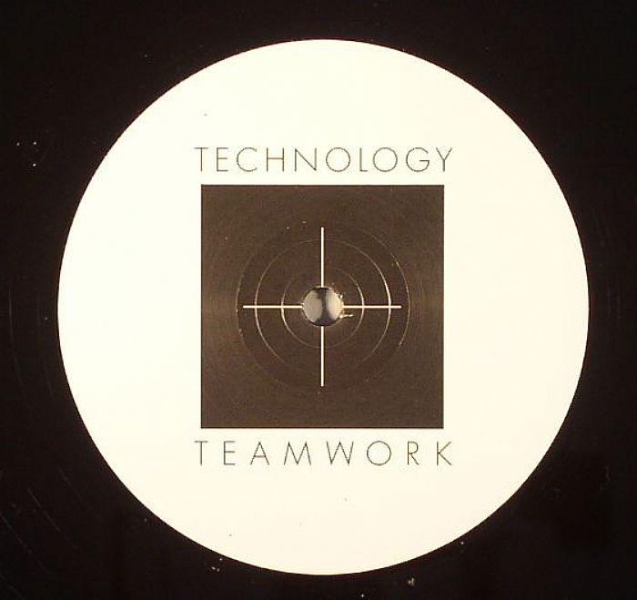 TECHNOLOGY & TEAMWORK - Small Victory