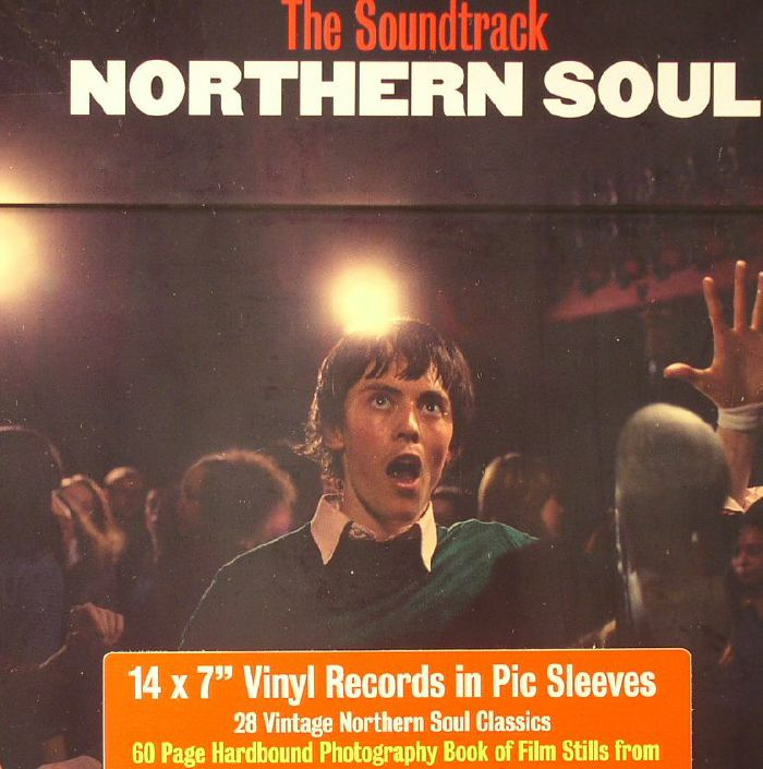 Various Northern Soul The Film Soundtrack Vinyl At Juno