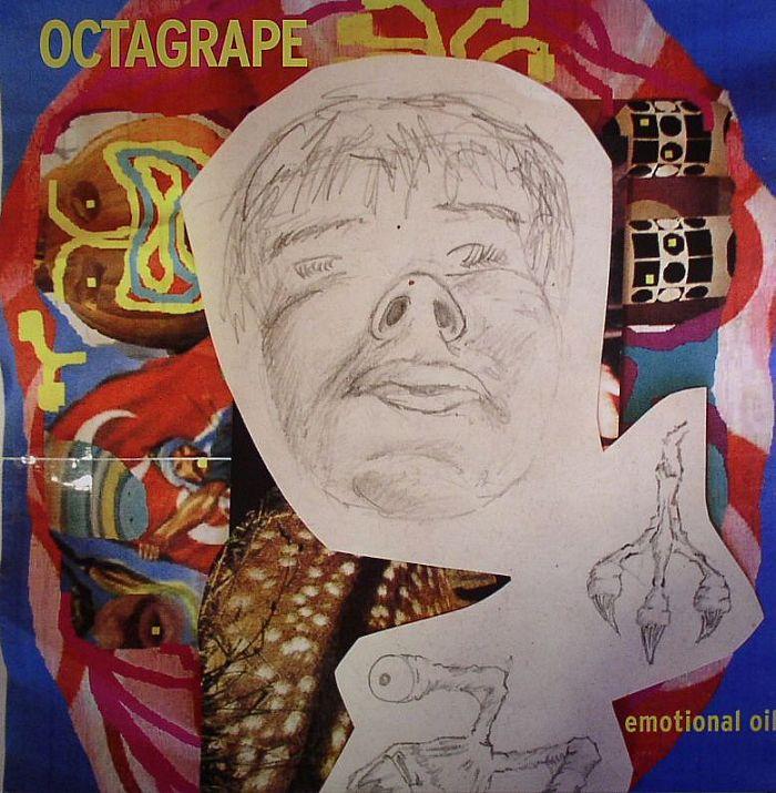 OCTAGRAPE - Emotional Oil
