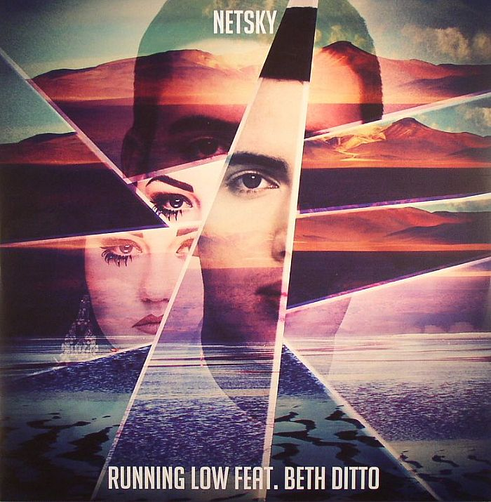 NETSKY feat BETH DITTO - Running Low