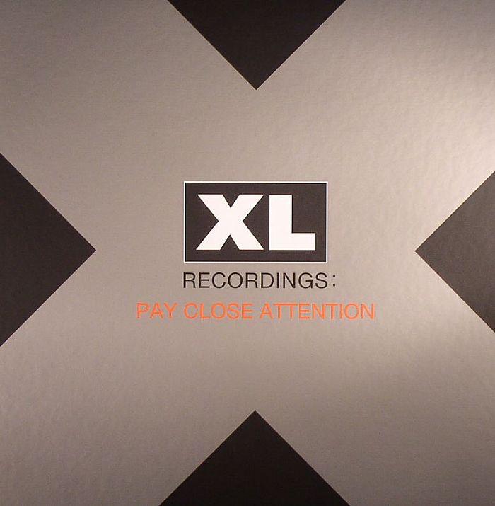 Record Xl