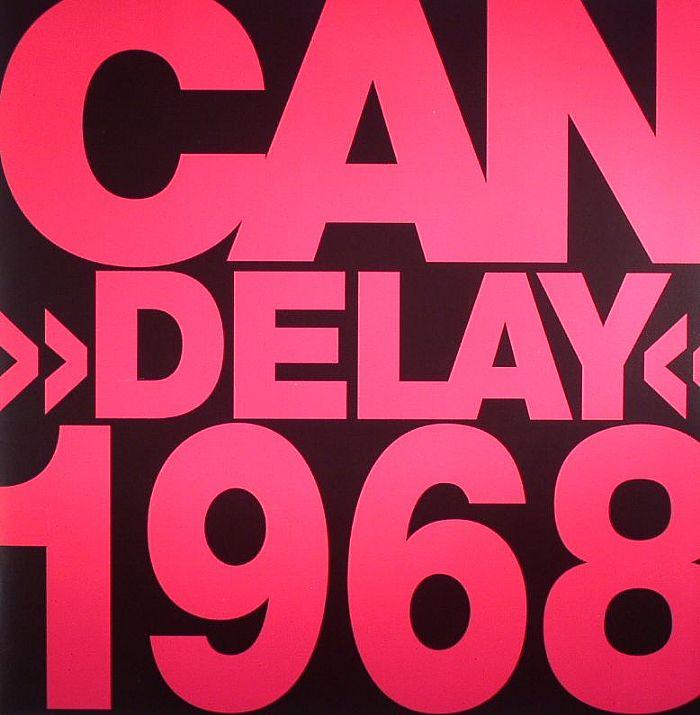 CAN - Delay 1968