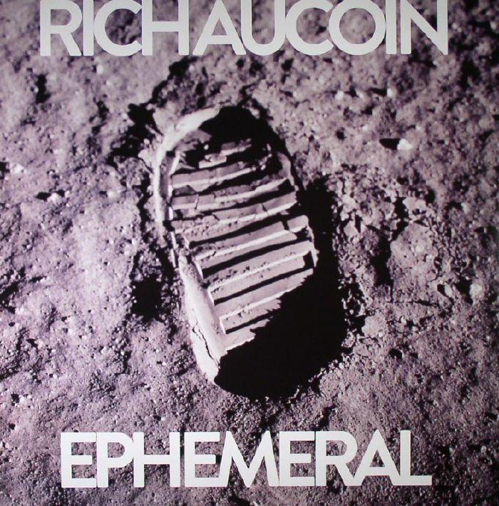 AUCOIN, Rich - Ephemeral