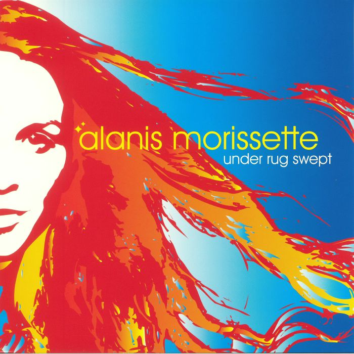 Alanis Morissette Under Rug Swept Vinyl At Juno Records