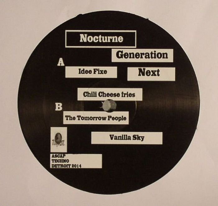 GENERATION NEXT - Nocturne