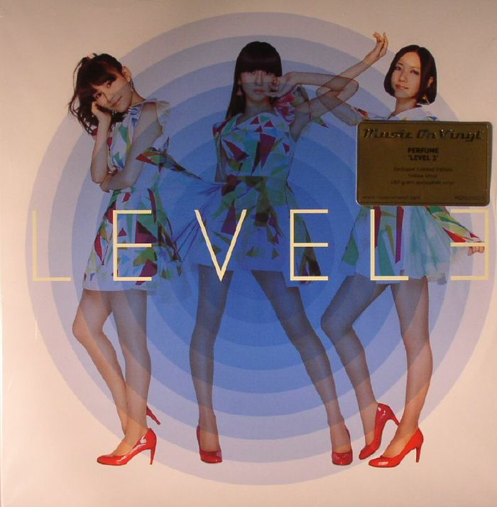 Perfume Level 3 Vinyl At Juno Records