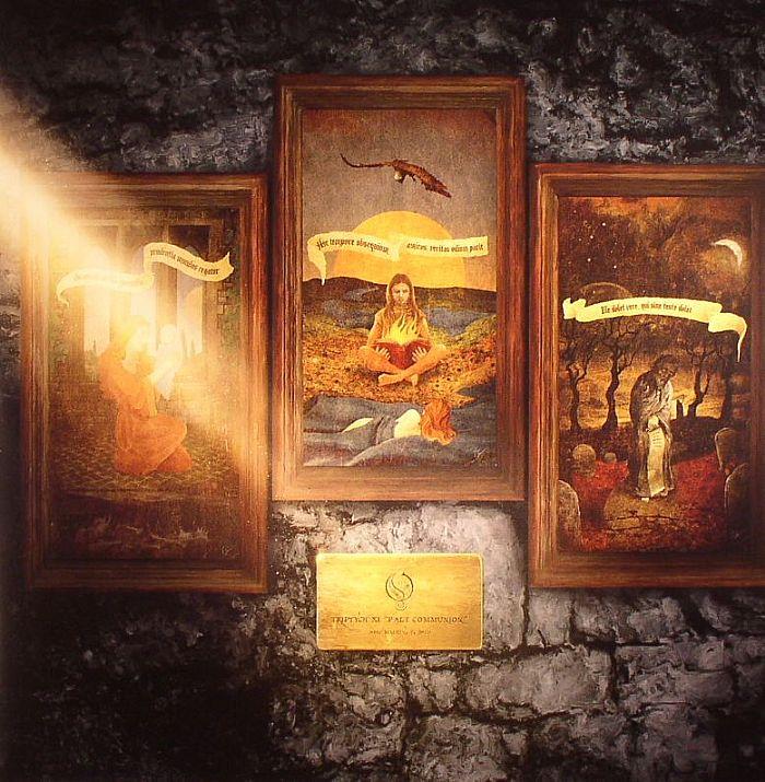 Opeth Pale Communion Vinyl At Juno Records