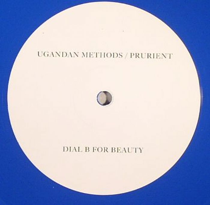 UGANDAN METHODS/PRURIENT - Dial B For Beauty