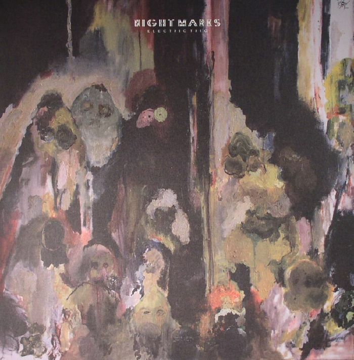 NIGHT MARKS - Electric Trio EP