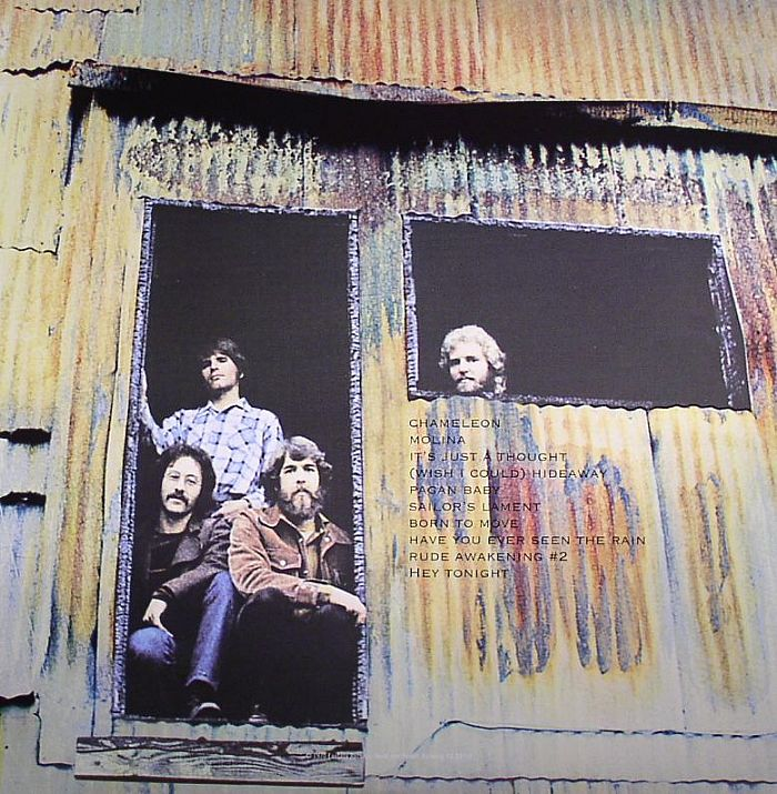 creedence clearwater revival pendulum vinyl gatefold. Black Bedroom Furniture Sets. Home Design Ideas