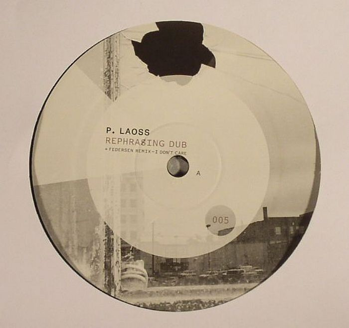 P LAOSS - Rephrasing Dub