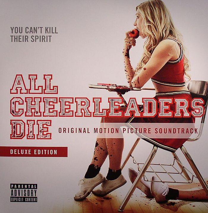 Various All Cheerleaders Die Soundtrack Vinyl At Juno