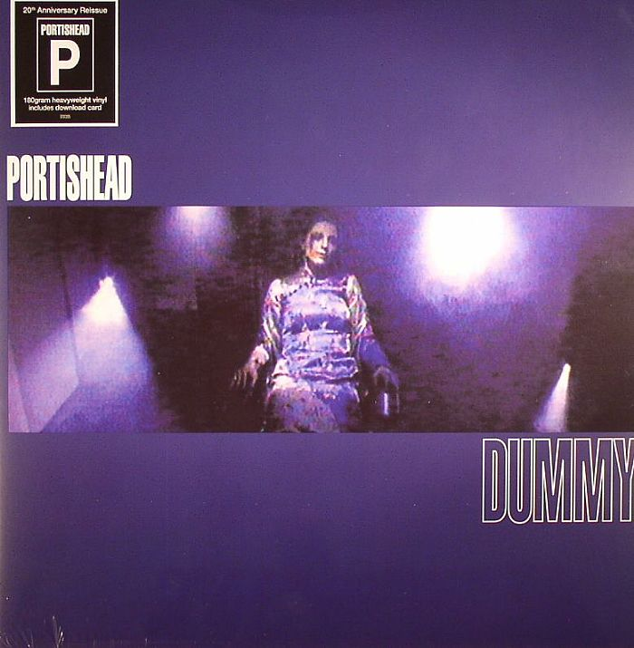 PORTISHEAD Dummy (20th Anniversary reissue) vinyl at Juno ...