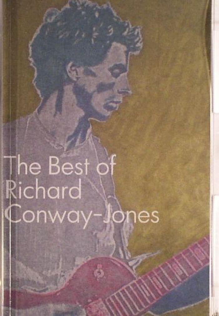 CONWAY JONES, Richard - The Best Of Richard Conway Jones