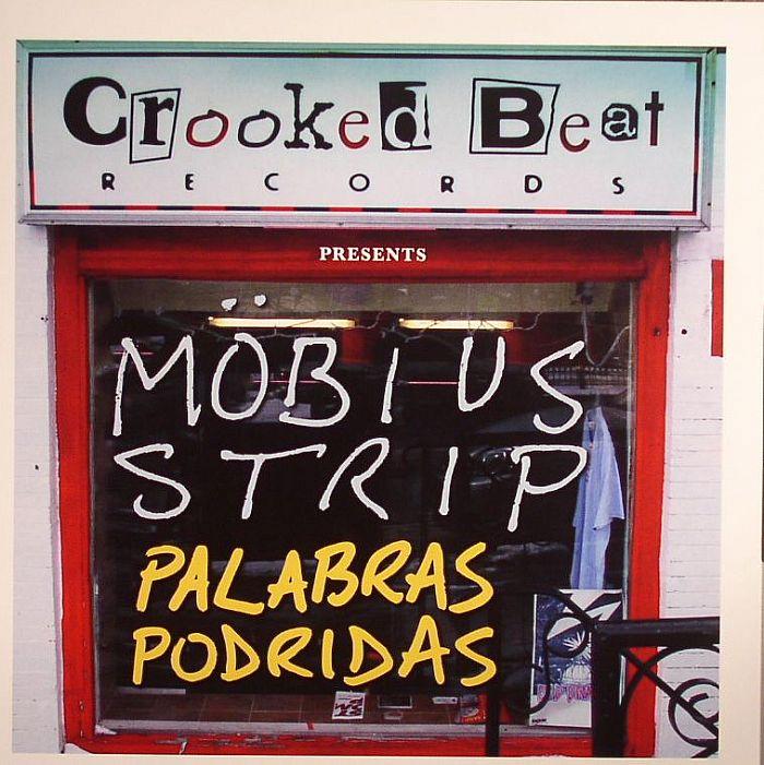 MOBIUS STRIP - Palabras Podridas