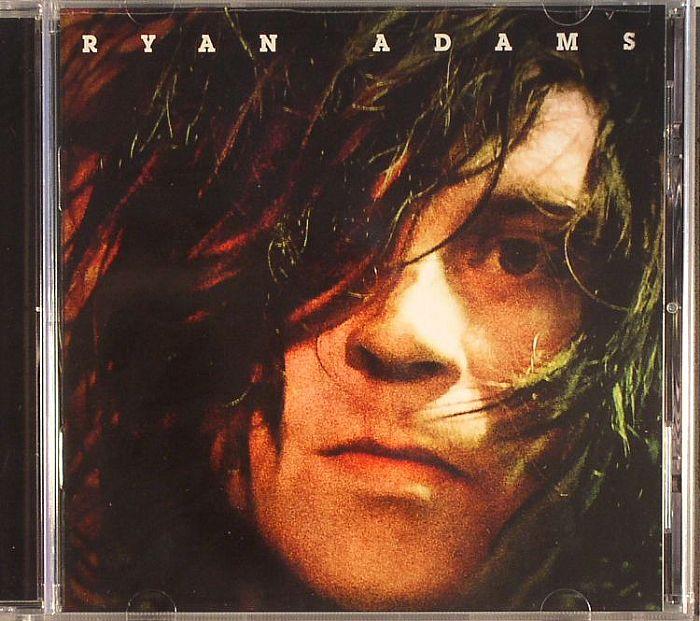 ADAMS, Ryan - Ryan Adams