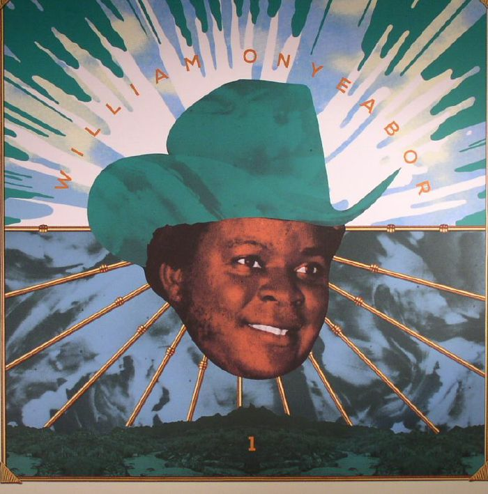 William Onyeabor Vinyl Boxset 1 Vinyl At Juno Records