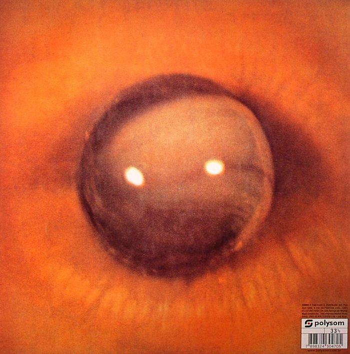 ZE, Tom - Todos Os Olhos (remastered)