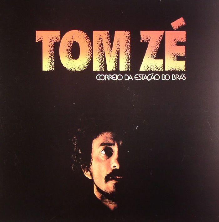 ZE, Tom - Correio Da Estacao Do Bras (remastered)