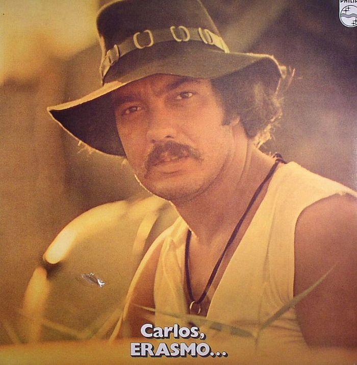 CARLOS, Erasmo - Carlos, Erasmo (remastered)
